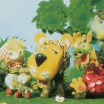 "Image for the Childrens programme ""The Herbs"""