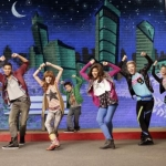 "Image for the Childrens programme ""Shake it Up!"""