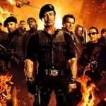 "Image for the Film programme ""The Expendables 2"""