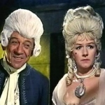 "Image for the Film programme ""Carry on Don't Lose Your Head"""