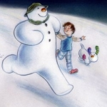 "Image for the Documentary programme ""The Art of the Snowman and the Snowdog"""