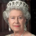 "Image for the Documentary programme ""HM the Queen"""