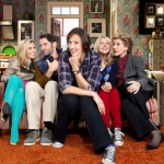 "Image for the Sitcom programme ""Miranda"""
