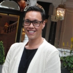 "Image for the Fashion programme ""Gok's Style Secrets"""