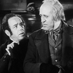 "Image for the Film programme ""Scrooge"""