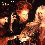 "Image for the Film programme ""Hocus Pocus"""
