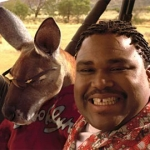"Image for the Film programme ""Kangaroo Jack"""