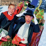 "Image for the Film programme ""Richie Rich's Christmas Wish"""