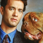 "Image for the Film programme ""Turner and Hooch"""