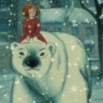 "Image for the Childrens programme ""The Bear"""