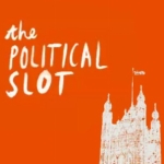 "Image for the Political programme ""The Political Slot"""