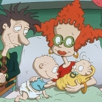 "Image for the Film programme ""Rugrats the Movie"""