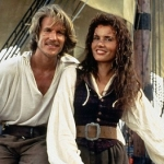 "Image for the Film programme ""Cutthroat Island"""