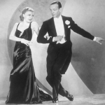 "Image for the Film programme ""Shall We Dance?"""