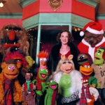 "Image for the Film programme ""It's a Very Merry Muppet Christmas"""