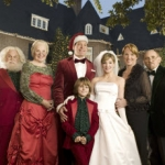 "Image for the Film programme ""Meet the Santas"""