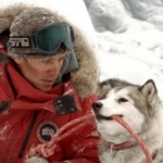 "Image for the Film programme ""Eight Below"""