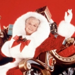 "Image for the Film programme ""Mrs Santa Claus"""