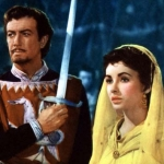 "Image for the Film programme ""Ivanhoe"""