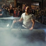 "Image for the Film programme ""Fast and Furious"""