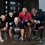 "Image for the Sport programme ""Men's Health Survival of the Fittest"""
