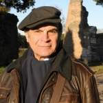 "Image for the Documentary programme ""David Suchet: In the Footsteps of St Paul"""