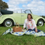 "Image for the Travel programme ""Cornwall with Caroline Quentin"""