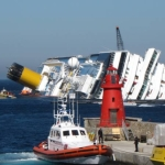 "Image for the Documentary programme ""Costa Concordia: The Whole Story"""