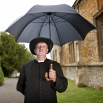 "Image for the Drama programme ""Father Brown"""