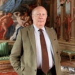 "Image for the Documentary programme ""Great Houses with Julian Fellowes"""