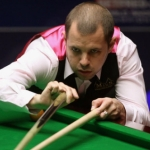 "Image for the Sport programme ""Snooker Shootout"""