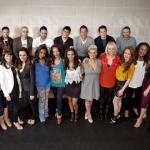 "Image for the Documentary programme ""The Big Reunion"""