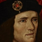 "Image for the History Documentary programme ""Richard III: The King in the Car Park"""