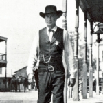 "Image for the Film programme ""High Noon"""