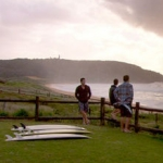 "Image for the Soap programme ""Home and Away Omnibus"""