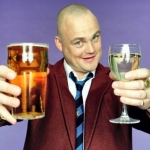 "Image for the Comedy programme ""Al Murray: My Gaff, My Rules"""