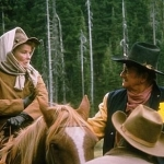 "Image for the Film programme ""Rooster Cogburn"""
