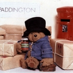 "Image for the Animation programme ""Paddington Bear"""