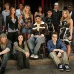 "Image for the Drama programme ""Degrassi"""