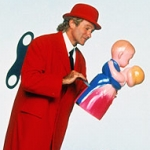 "Image for the Film programme ""Toys"""