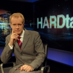 "Image for the Political programme ""HARDtalk"""