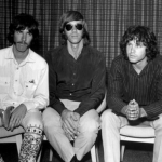 "Image for the Documentary programme ""The Doors - The Story of LA Woman"""