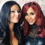 "Image for the Reality Show programme ""Snooki and Jwoww"""