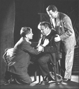 death salesman role women In arthur miller's death of a salesman, women play a crucial role in willy's life and in the lives of the other characters while the roles themselves have not changed since the play was written, society's opinion of these roles has changed greatly.