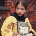 "Image for the Film programme ""Harriet the Spy"""