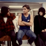 "Image for the Film programme ""The Breakfast Club"""