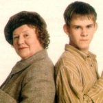 "Image for the Drama programme ""Hetty Wainthropp Investigates"""