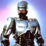 "Image for the Science Fiction Series programme ""RoboCop"""