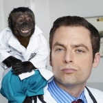 "Image for the Comedy programme ""Animal Practice"""