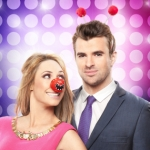 "Image for the Entertainment programme ""Let's Dance for Comic Relief"""